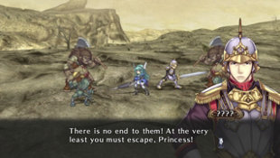 Record of Agarest War 2 Screenshot 8