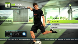 Adidas® micoach Screenshot 8