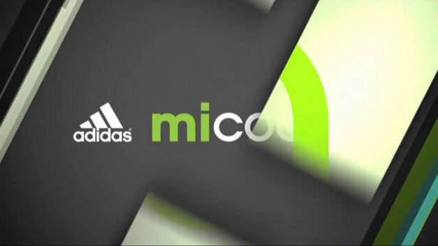 Adidas® micoach Video Screenshot 1