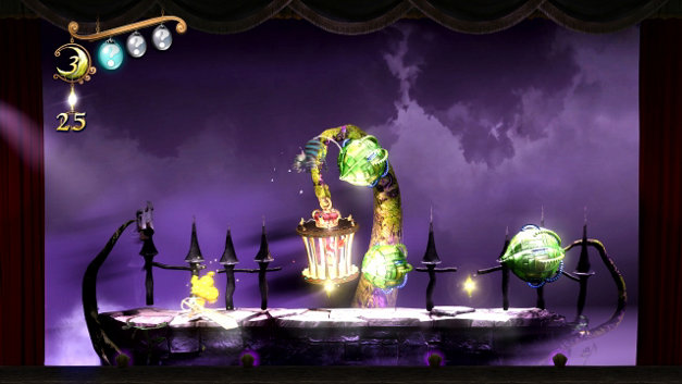 Puppeteer™ Screenshot 1
