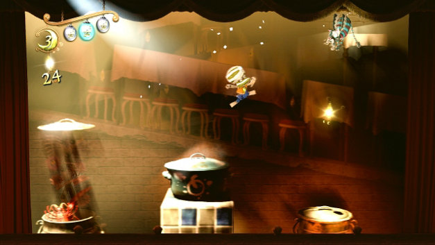 Puppeteer™ Screenshot 31