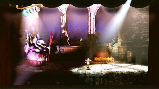 Puppeteer™ Screenshot 28
