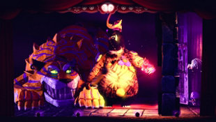 Puppeteer™ Screenshot 30