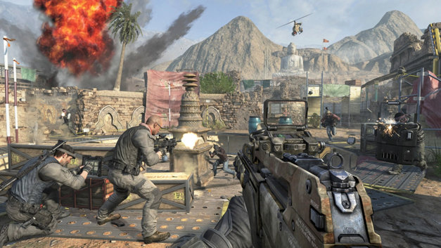 Call of Duty® Black Ops II Screenshot 10