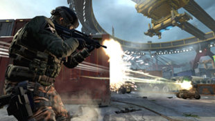 Call of Duty® Black Ops II Screenshot 3
