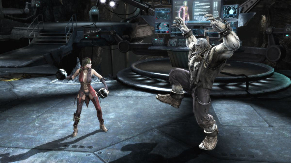Injustice: Gods Among Us Game | PS3 - PlayStation