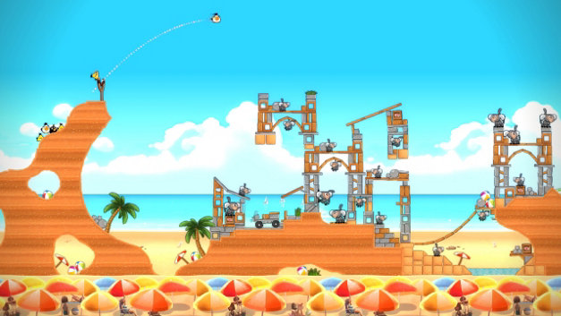 Angry Birds™ Trilogy Screenshot 4