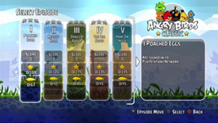 Angry Birds™ Trilogy Screenshot 2