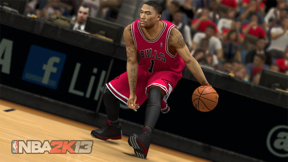 NBA 2K13 Game | PS3 - PlayStation