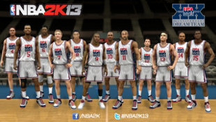 NBA 2K13 Screenshot 9