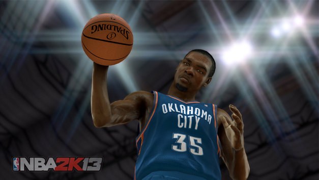 NBA 2K13 Screenshot 10