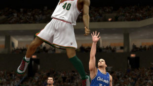 NBA 2K13 Screenshot 3