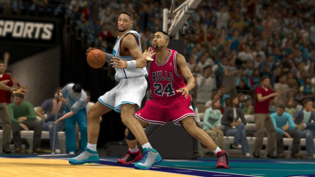 NBA 2K13 Screenshot 4