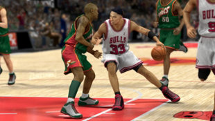NBA 2K13 Screenshot 5