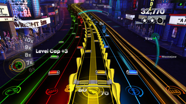 Rock Band™ Blitz Screenshot 7