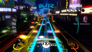Rock Band™ Blitz Screenshot 9