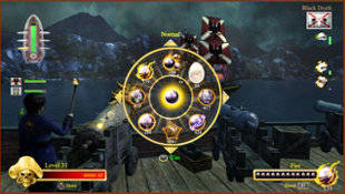 Cutthroats: Battle for Black Powder Cove Screenshot 2