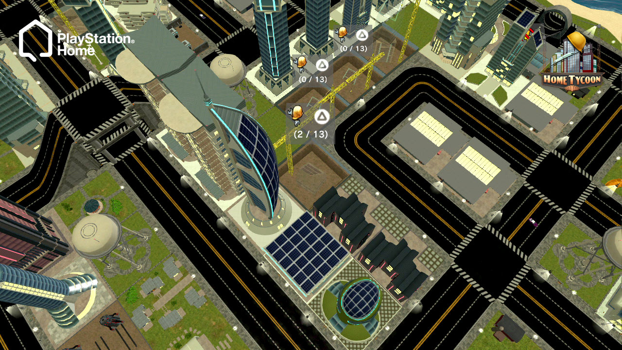 Home Tycoon Screenshot 3