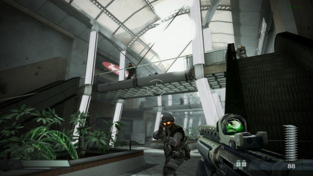 KILLZONE TRILOGY Screenshot 1