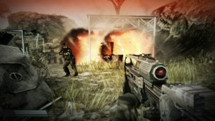 KILLZONE TRILOGY Screenshot 5