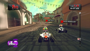 F1 Race Stars™  Screenshot 8