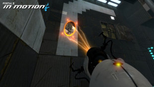 Portal™2 In Motion™ Screenshot 2