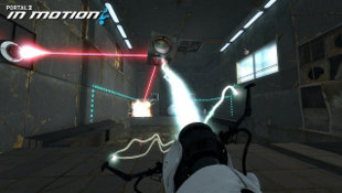 Portal™2 In Motion™ Screenshot 3