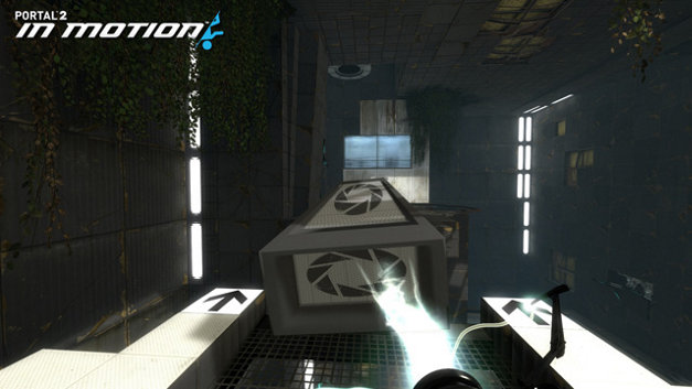 Portal™2 In Motion™ Screenshot 4