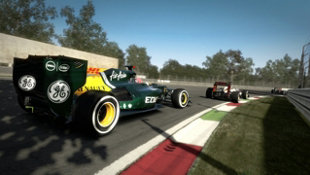 F1 2012™ Screenshot 3
