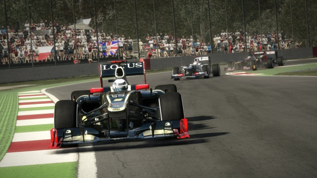 F1 2012™ Screenshot 4