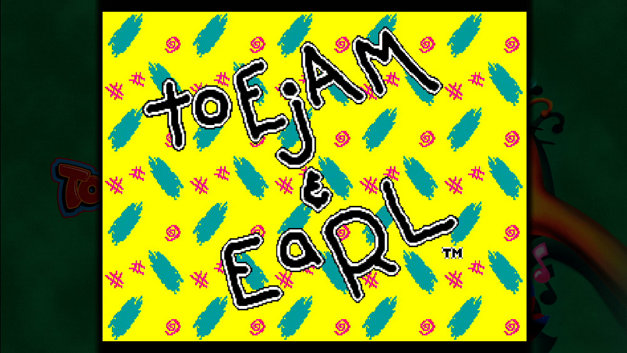 ToeJam & Earl™ Screenshot 1