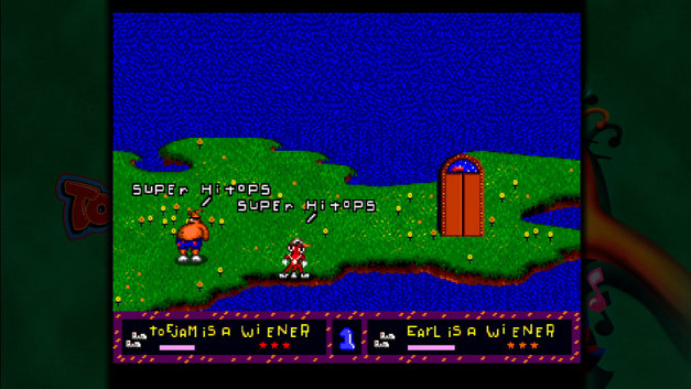 ToeJam & Earl™ Screenshot 4