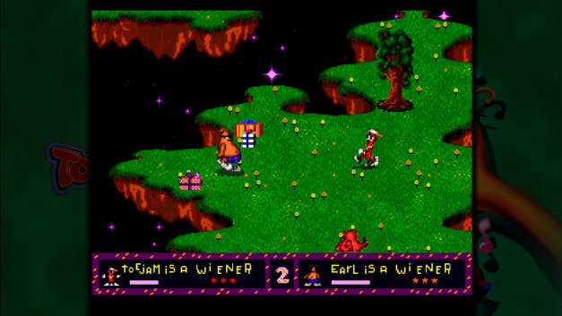 ToeJam & Earl™ Screenshot 7
