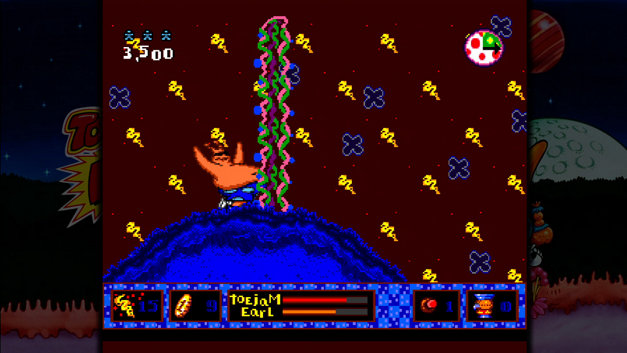 ToeJam & Earl in Panic on Funkotron Screenshot 10