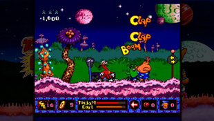 ToeJam & Earl in Panic on Funkotron Screenshot 5