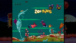 ToeJam & Earl in Panic on Funkotron Screenshot 6