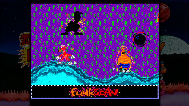 ToeJam & Earl in Panic on Funkotron Screenshot 7