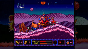 ToeJam & Earl in Panic on Funkotron Screenshot 9