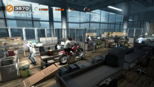 Urban Trial Freestyle™ Screenshot 8