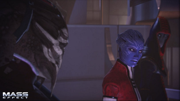 Mass Effect™ Trilogy Screenshot 4