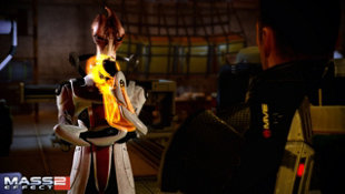 Mass Effect™ Trilogy Screenshot 5