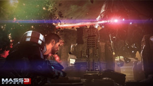 Mass Effect™ Trilogy Screenshot 6