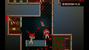 Hotline Miami Screenshot 2