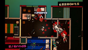 Hotline Miami Screenshot 5