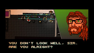 Hotline Miami Screenshot 8