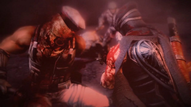 Ninja Gaiden 3: Razor's Edge Video Screenshot 1