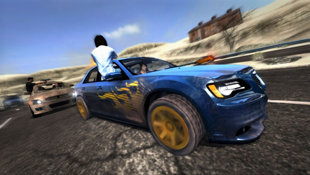 Fast & Furious™: Showdown Screenshot 2