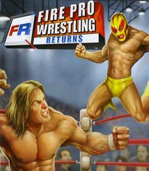 Fire Pro Wrestling Returns Download