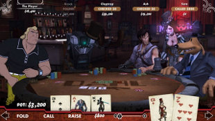 Poker Night 2 Screenshot 5