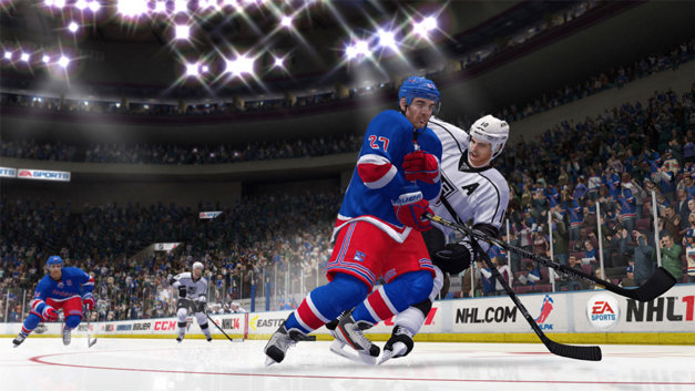 NHL®14  Screenshot 1